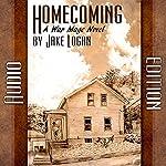 Homecoming: A War Mage Novel | Jake Logan