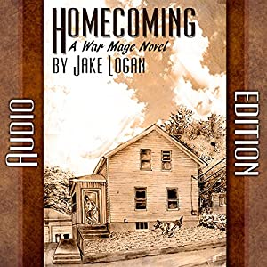 Homecoming Audiobook