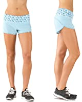 Running Shorts with Pockets for Women FABB Activewear [On Sale Today!]