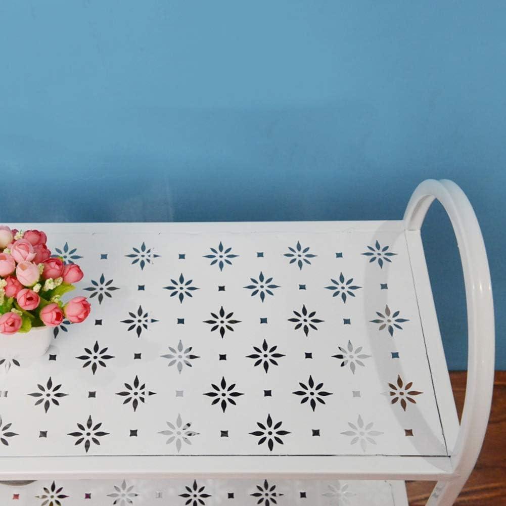 Colore: Bianco WYJW Scarpiera con Secchio per ombrellone Supporto in Metallo a 3 Livelli con Vassoio antigoccia Rimovibile per corridoio//Ingresso//Ingresso