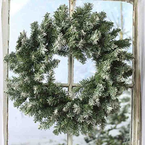 Winter Wreath Crafts - 1