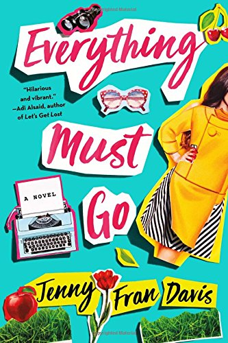 Download Everything Must Go: A Novel ebook