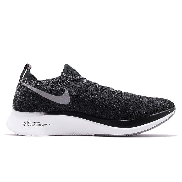 NIKE Zoom Fly Flyknit, Zapatillas de Running para Hombre: Amazon.es: Zapatos y complementos