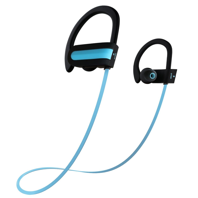 wireless headphones otium bluetooth wireless sports earbuds rh amazon in