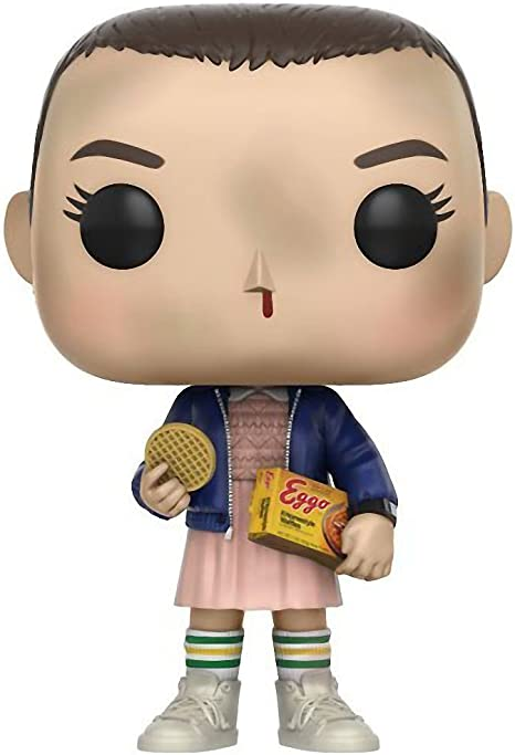 FREE POP PROTECTOR FUNKO POP STRANGER THINGS WILL VINYL FIGURE
