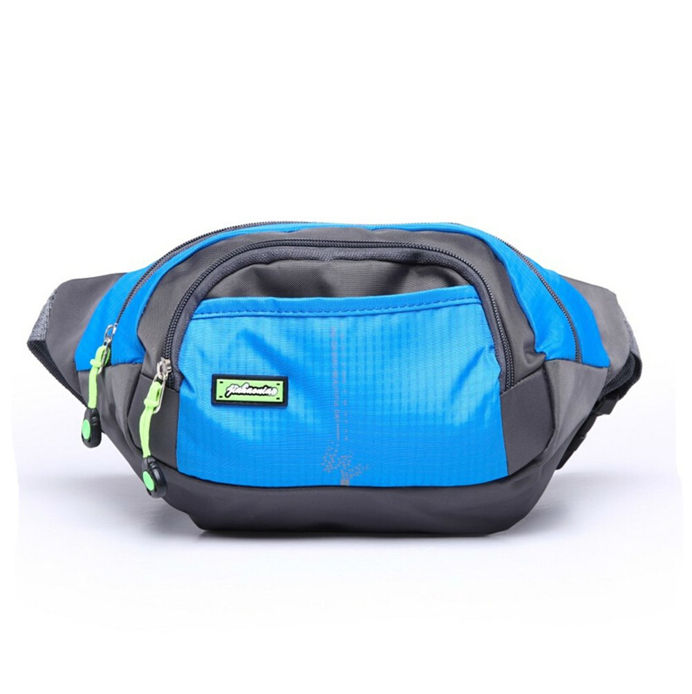 OrrinSports Waterproof Waist Pack