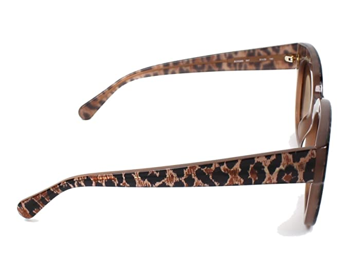 Amazon.com: Stella McCartney anteojos de sol (sc-0026-s 007 ...