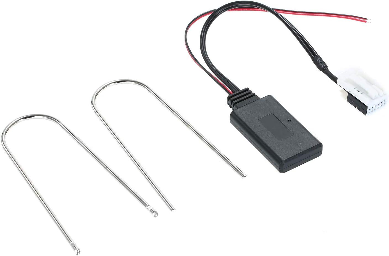 Sony Bluetooth AUX USB MP3 Autoradio für Citroen Berlingo C2 C3 Jumpy