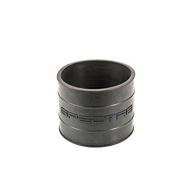"""Spectre Performance 95611 Black 3.5"""" x 3"""" EPDM Coupler: Automotive"""
