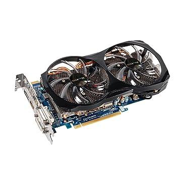 Gigabyte GV-N65TBOC-2GD GeForce GTX 650 Ti 2GB GDDR5 ...