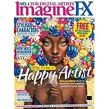 ImagineFX: Sci-fi & Fantasy Art magazine