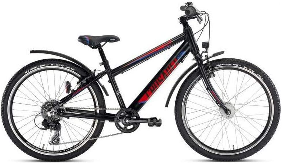 Puky.. Crusader 24-8 - Bicicleta Infantil (24