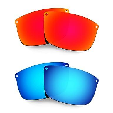 d11cc4b2b3e Amazon.com  Hkuco Plus Mens Replacement Lenses For Oakley Carbon ...