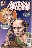 American Splendor #1 (of 4) (Mr)