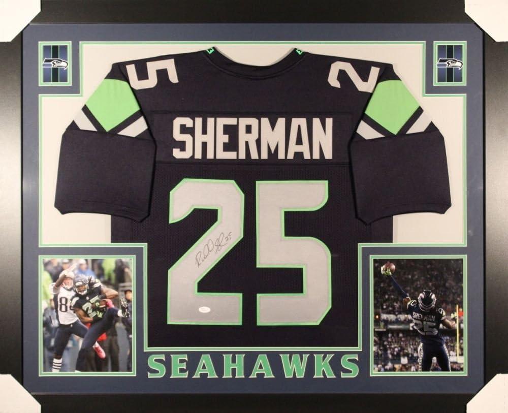 sherman seahawks jersey