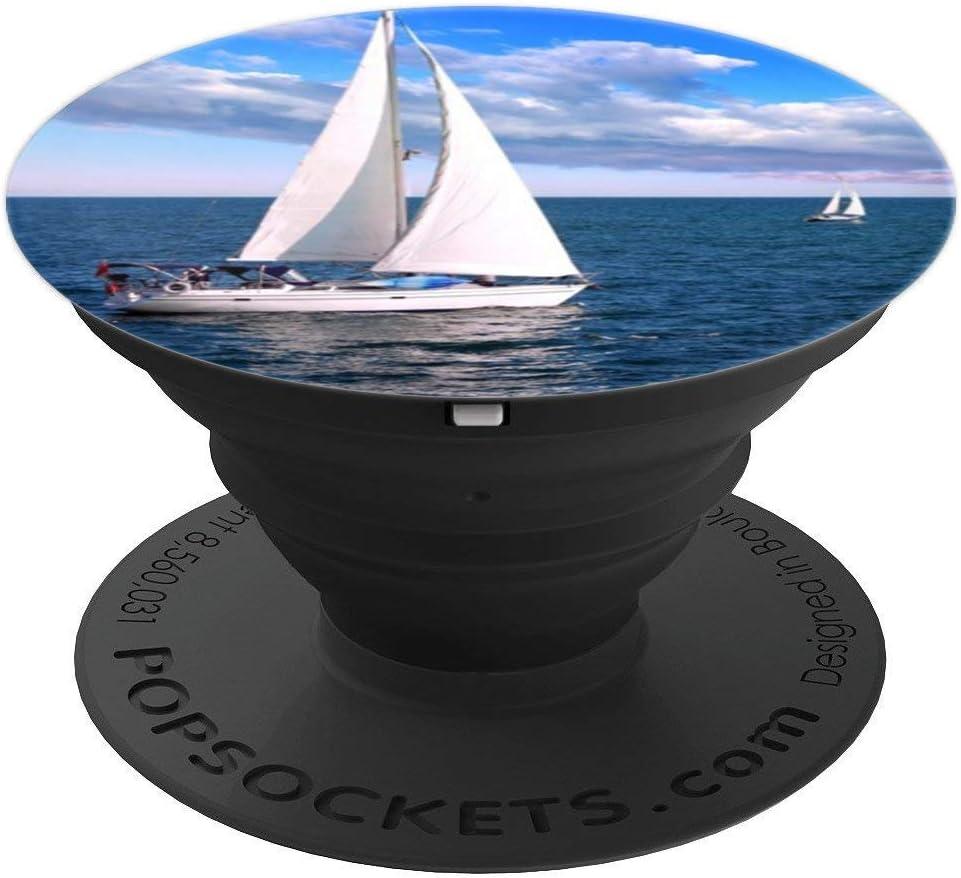 Ship Sea White Sail Sailboat Ocean Yacht Rest Serenity Free