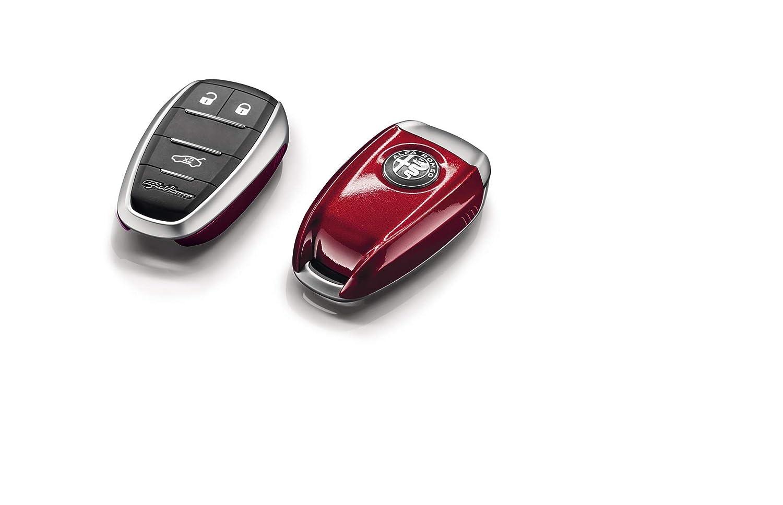 Colore Rosso Mopar/® Authentic Accessories 50548986 Cover Chiave Auto Original