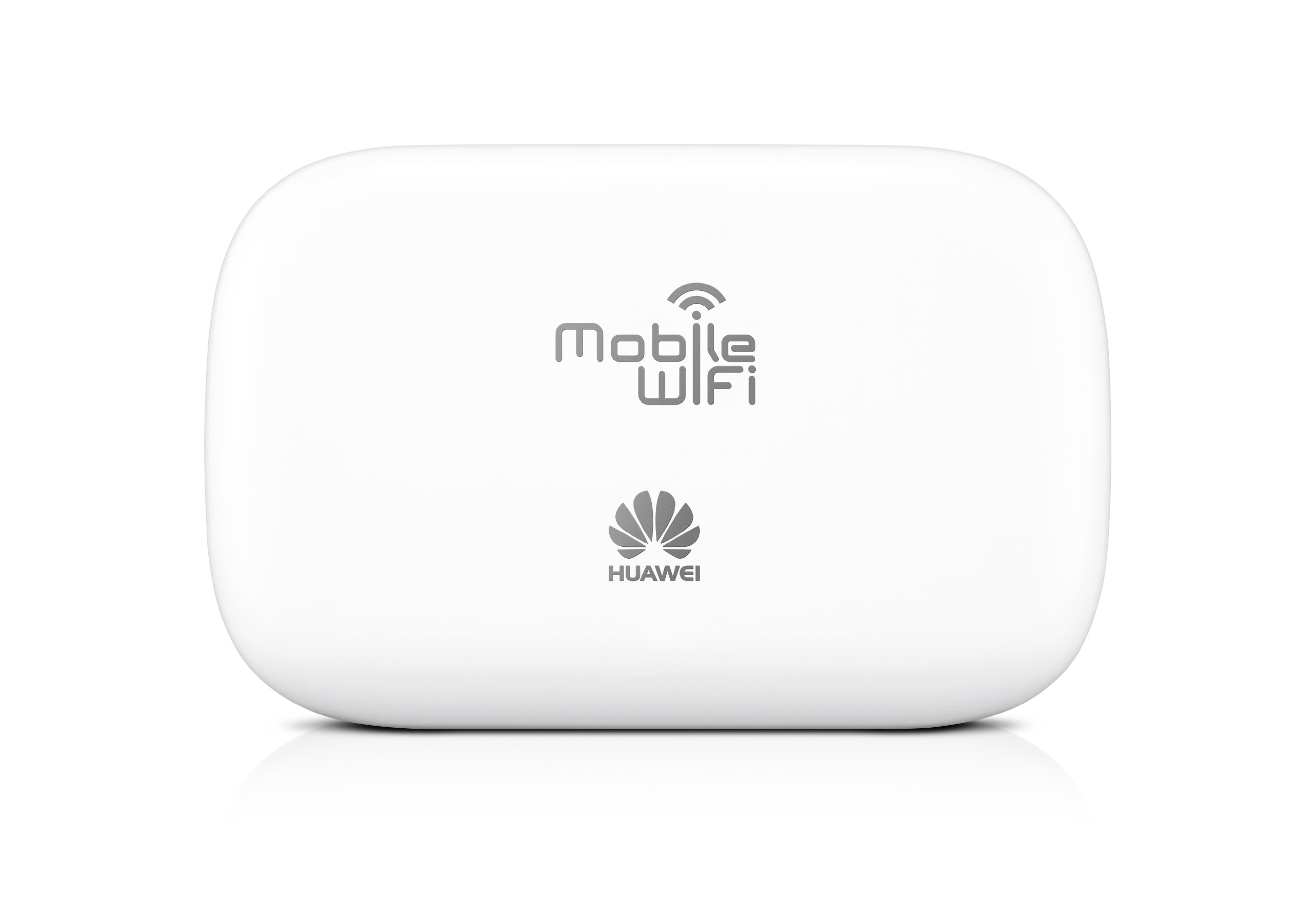 Huawei E5330Bs-2 3G Mobile WiFi Hotspot (3G in Europe, Asia, Middle East & Africa), OEM/ORIGINAL from Huawei. White by HUAWEI (Image #2)