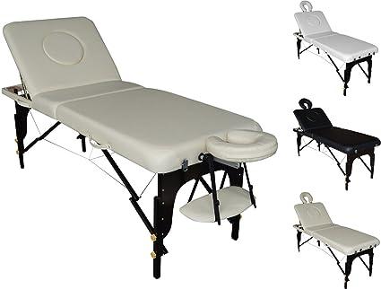 Tavolo Da Lavoro Ricostruzione Unghie : Polironeshop zar lettino portatile pieghevole per massaggi robusto