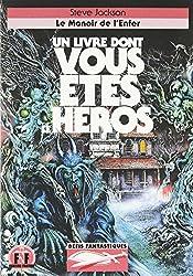 Le Manoir de l'Enfer: Défis Fantastiques n° 8