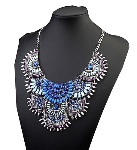 necklace Chunky vintage
