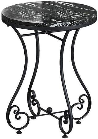 NATUO-Tables de Meubles Table d\'appoint de canapé avec ...