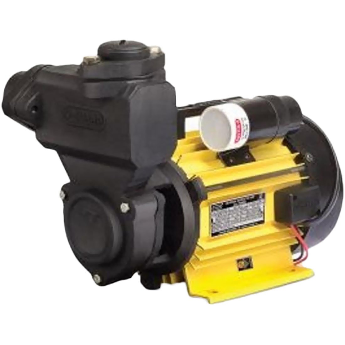 V-Guard Cast Iron 1 Hp Self Priming Water Pump (Multicolour)