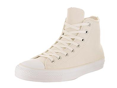 1ec3142c618 Converse CTAS PRO HI Mens Skateboarding-Shoes 157866C 10.5 - Pink Light Fawn