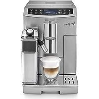 De'Longhi ECAM 510.55M Primadonna S EVO Bean to Cup, Stainless Steel, Metal