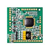 Brook PC PS3 PS4 Fight Board Fighting DIY Kit Turbo Rapid Fire Function for to