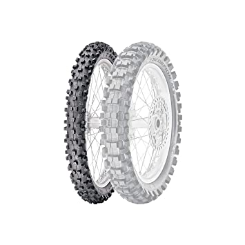 Amazon.com: Pirelli Scorpion MX extra x Tire Front 2,50 – 10 ...