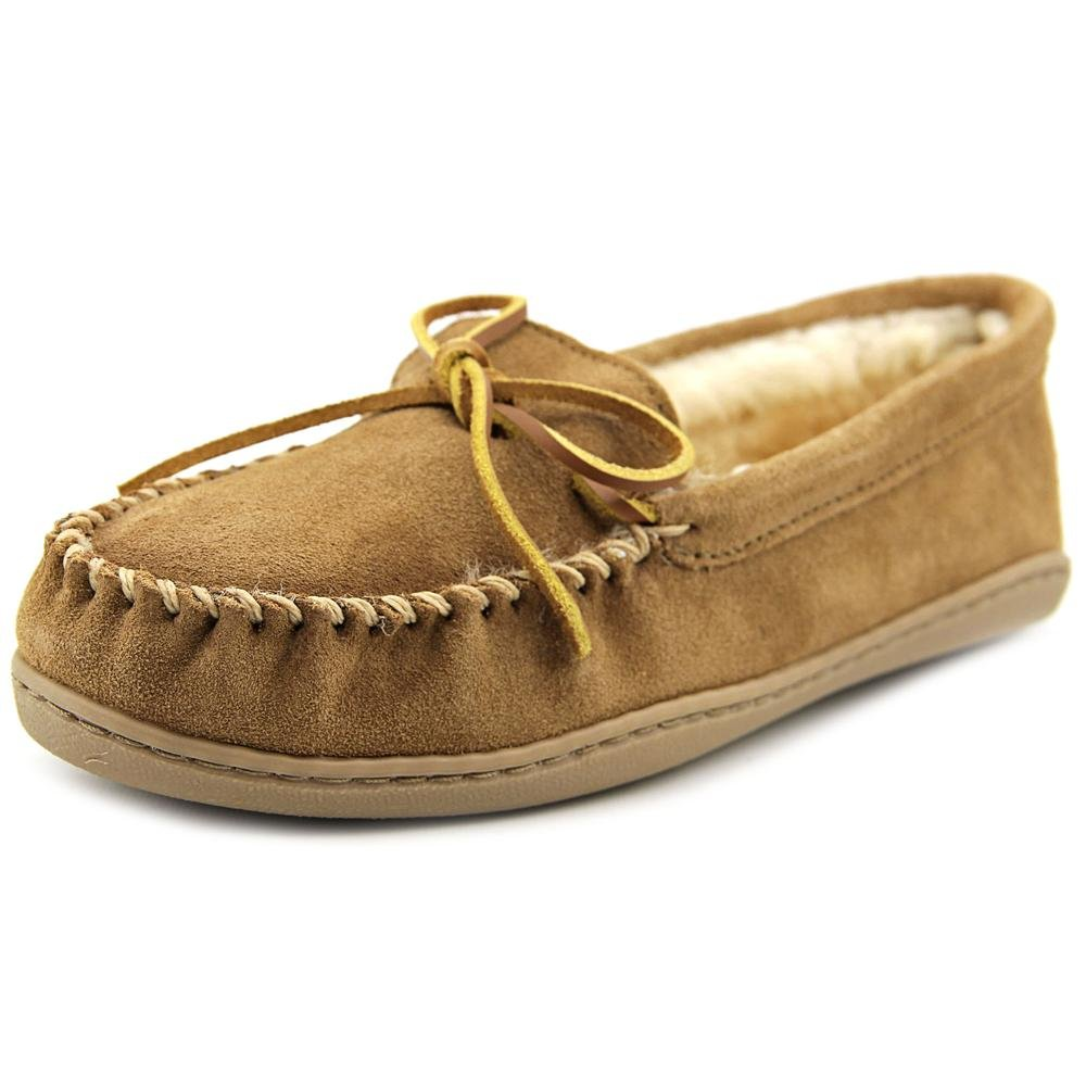 Minnetonka Men's Men's Minnetonka Pile Lined Softsole Slipper 008b35