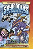 Skylanders: Rift Into Overdrive by Ron Marz (2015-09-15)