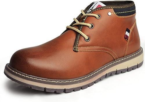 Rebert Edwin Waterproof Boots