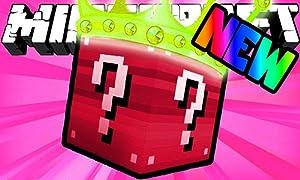Lucky Mods: Legendary Spiral Mods by New-Update-Top-Word-Lucky-Mod