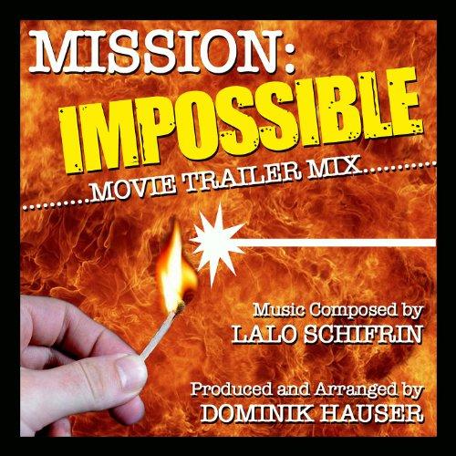 Mission Impossible Theme (Movi...