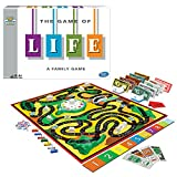 "Celebrate the 50th Anniversary of ""The Game Of Life"" with this wonderful classic edition. Everything you adored about the original 1960 game will be found inside. Good fortune is always around the corner. That's LIFE. Contains sturdy bi-fold ..."