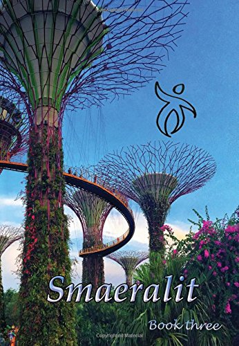 Smaeralit: A Collaborative Collection of Nonfiction and Fiction Short Stories, Book Three pdf epub