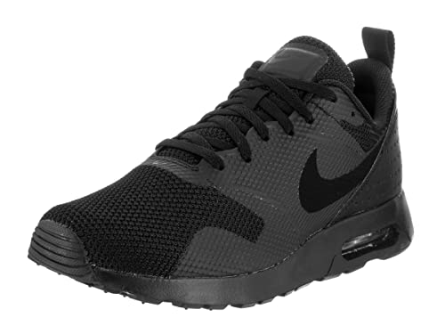 quality design 613ec db147 Nike Herren Air Max Tavas Low-top, schwarz, 46 EU