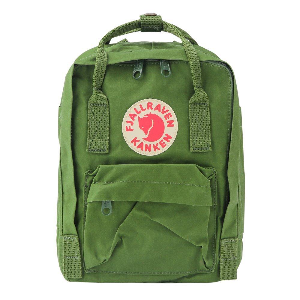 カンケン ミニ リュック 7l FJALL RAVEN フェールラーベン Kanken Mini [並行輸入品] B01FX7K0JU 12/Leaf Green 12/Leaf Green