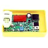 QAZAKY Adjustable High Performance Racing 6 Pin