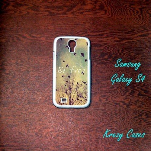 Feather Peacock Galaxy S4 Case, Samsung Galaxy S4 Case, Galaxy S4 Case