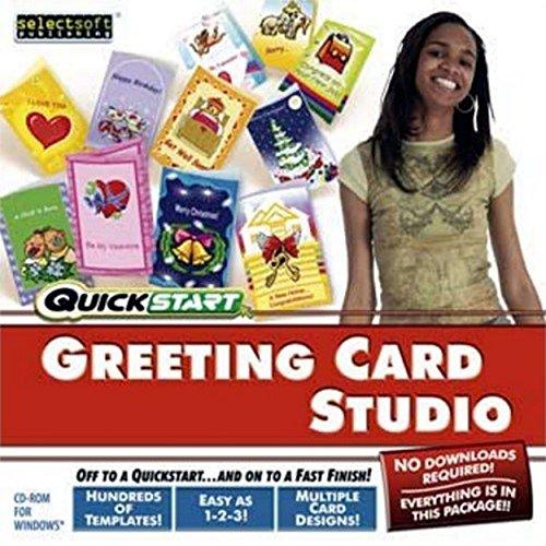 (Quickstart Greeting Card Studio)