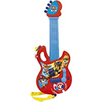 PAW PATROL Guitarra (Claudio Reig 2524)