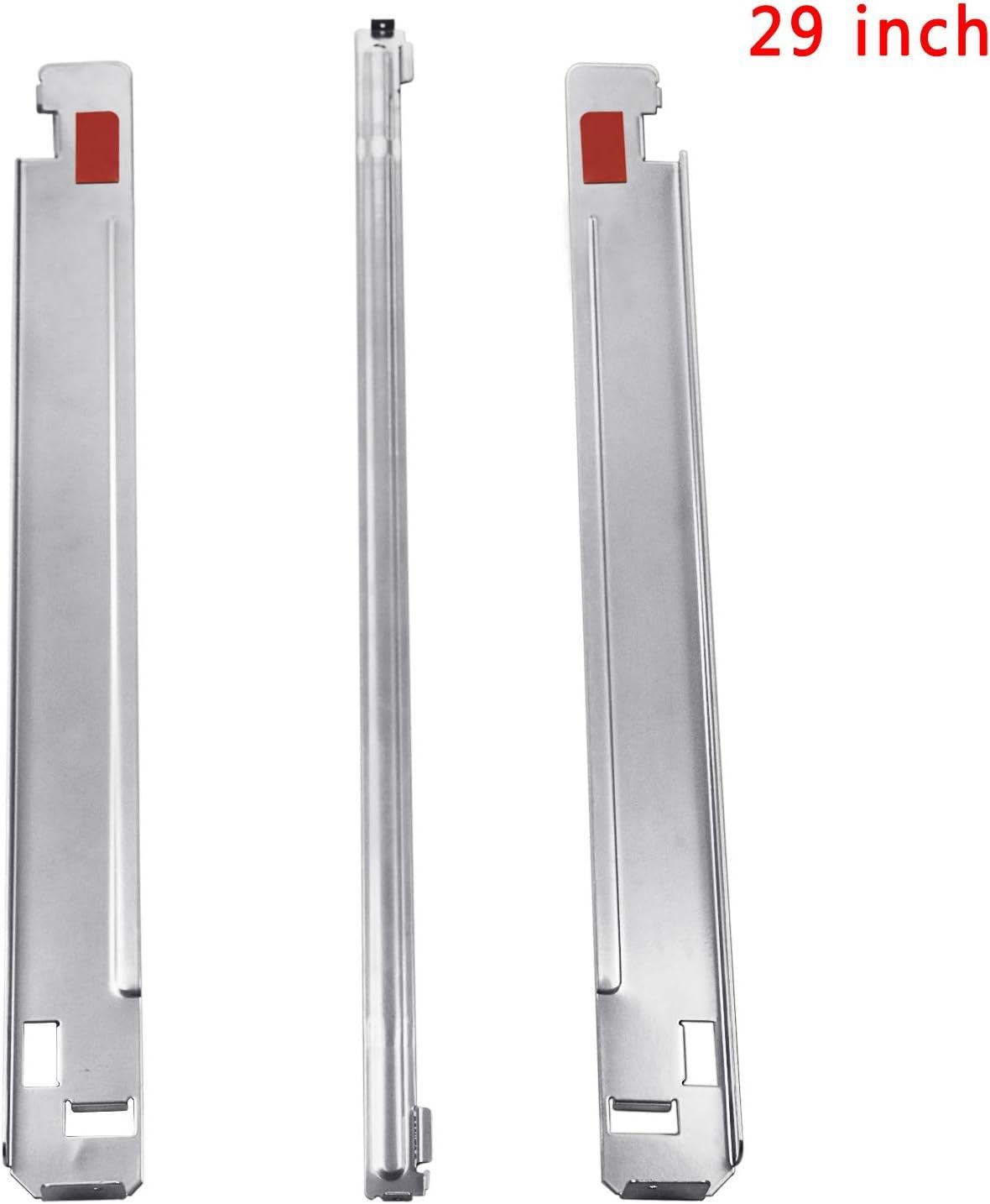 Bentolin Kit de apilamiento de lavandería LG KSTK2 de 29 pulgadas ...