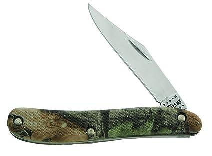 Amazon.com: Caso cuchillos 18331 ligero Peanut lt120ss ...