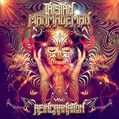 Tristan Manmademan - Reincarnation EP - (NAR1DW103) - WEB - FLAC - 2016 - BLACKFLAC Download