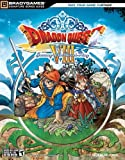 By BradyGames - Dragon Quest VIII: Journey of the Cursed King Official Strategy Guide (1st Edition) (10.9.2005)