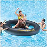 Inflatable Giant Bull-Riding Summer Party Pool