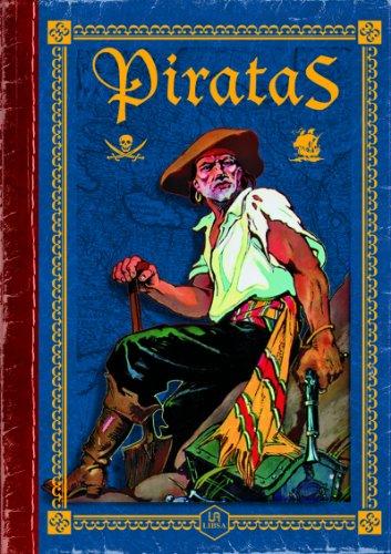 Descargar Libro Piratas Carla Nieto Martínez